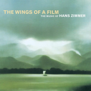 Album Zimmer, H.: The Wings of a Film from Hans Zimmer