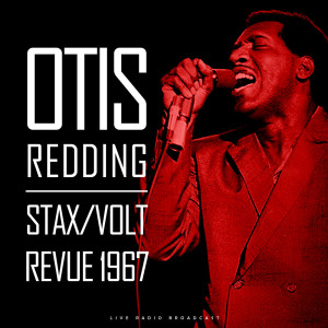 Album Stax / Volt Revue 1967 from Otis Redding
