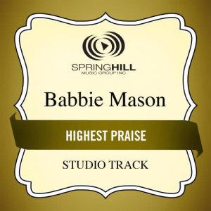 Highest Praise 2004 Babbie Mason