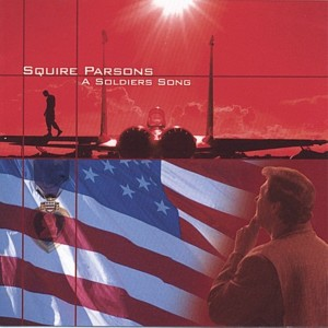 Album The Soldiers Song from Squire Parsons