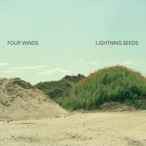 Album Four Winds from The Lightning Seeds