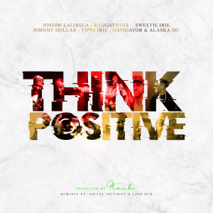 Album Think Positive from Johnny Dollar