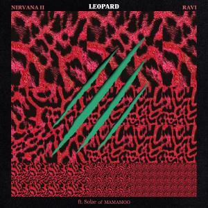 Album LEOPARD from 솔라