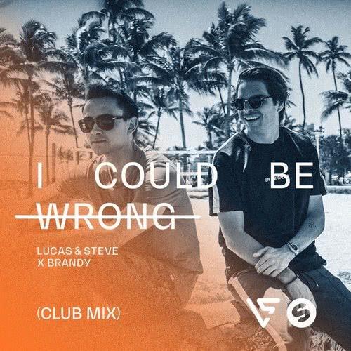 ฟังเพลงอัลบั้ม I Could Be Wrong (Club Mix)