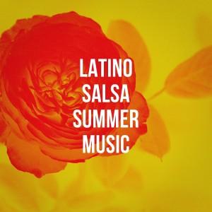 Album Latino Salsa Summer Music from Salsa Latin 100%