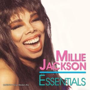 Album Essentials from Millie Jackson