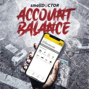 Album Account Balance from Small Doctor