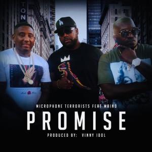 Album Promise (Explicit) from Microphone Terrorists