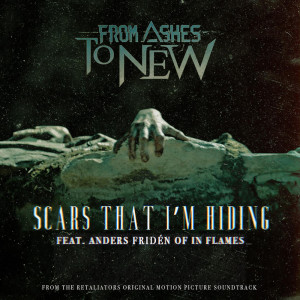 In Flames的專輯Scars That I'm Hiding (feat. Anders Fridén of In Flames)