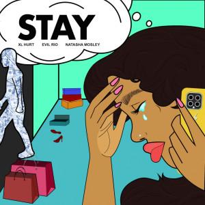 Album Stay from Natasha Mosley