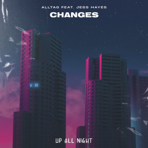 Album Changes from Jess Hayes