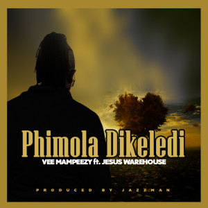 Album Phimola Dikeledi from Vee Mampeezy