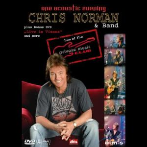 Album One Acoustic Evening from Chris Norman