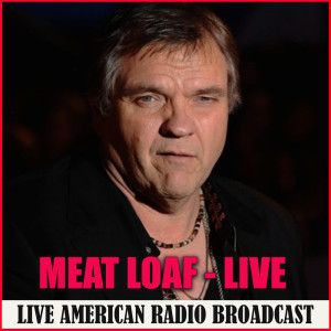 Album Meat Loaf - Live from Meat Loaf