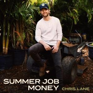 Album Summer Job Money ([copy 1]) from Chris Lane