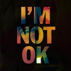 Rhodes的專輯I'm Not Ok
