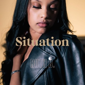 Album Situation from Ruth B