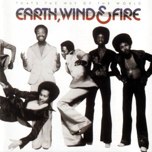 Discover Earth, Wind & Fire