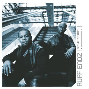 Album Greatest Hits from Ruff endz