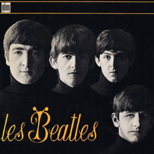 Album Les Beatles from The Beatles