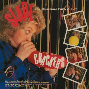 Album Crackers from Slade