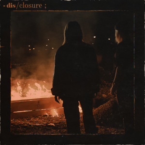 Yazz的專輯-dis/closure