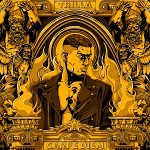 Album Carpe Diem (Explicit) from Trilla
