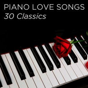 Album Piano Love Songs: 30 Classics from Piano Love Songs