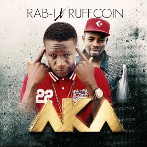 Album Aka from Rab I