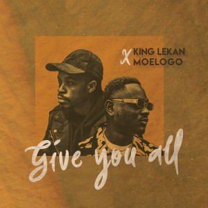Album Give You All from Moelogo