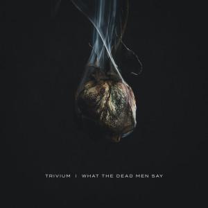 Album Catastrophist from Trivium
