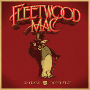 Listen to Don't Stop (2018 Remaster) song with lyrics from Fleetwood Mac
