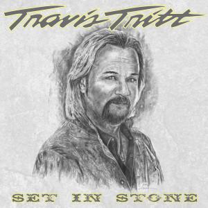 Travis Tritt的專輯Set In Stone