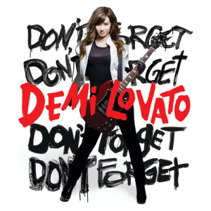 Album Don't Forget (International iTunes Exclusive) from Demi Lovato