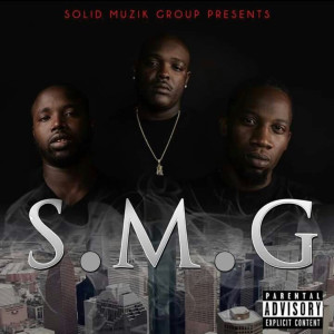 Album S.M.G (Explicit) from Jei