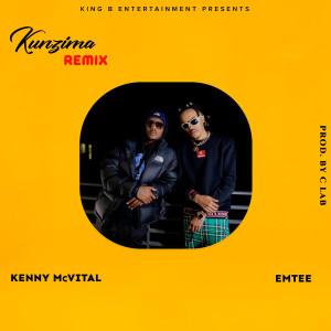 New Album Kunzima (Remix)