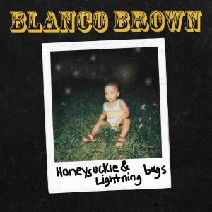 Album Honeysuckle & Lightning Bugs (Explicit) from Blanco Brown