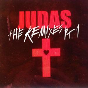 Listen to Judas (Guena LG Club Remix) song with lyrics from Lady Gaga