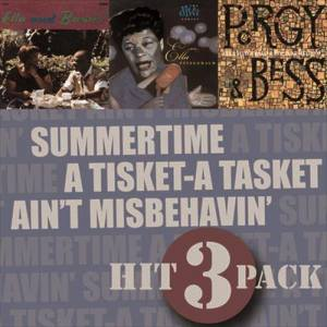 Ella Fitzgerald的專輯Summertime Hit Pack