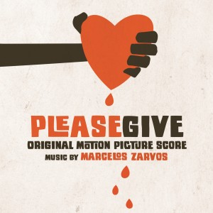 Album Please Give (Original Motion Picture Score) from Marcelo Zarvos