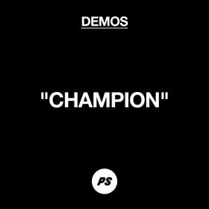 Album Champion from Planetshakers