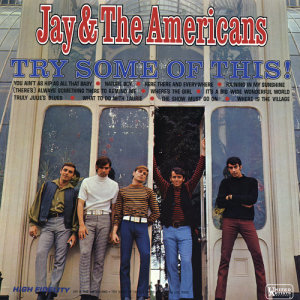 收聽Jay & The Americans的It's A Big Wide Wonderful World歌詞歌曲