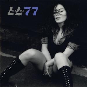 Album LL 77 from Lisa Lisa