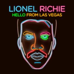 Album Hello From Las Vegas from Lionel Richie