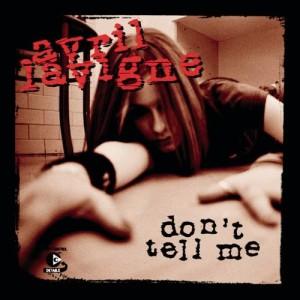 收聽Avril Lavigne的閉上你的嘴歌詞歌曲