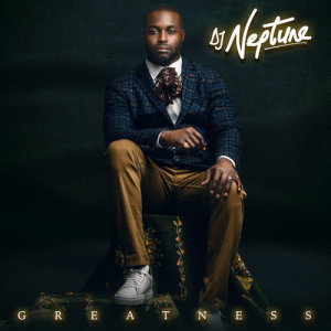 Listen to Wait song with lyrics from DJ Neptune