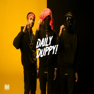 Album Daily Duppy (feat. GRM Daily) from OFB