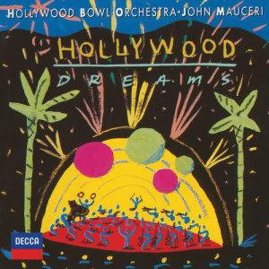 Album Hollywood Dreams from John Mauceri