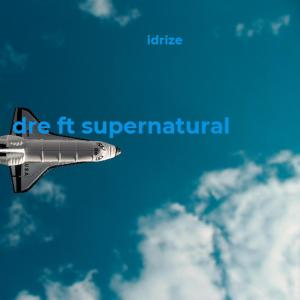 Album Idrize (Explicit) from Dre