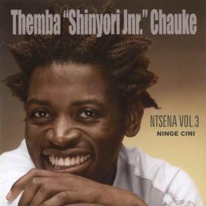 Album Ntsena Vol. 3 from Themba Chauke
